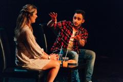 Bailey Dyck & Ali Yassine