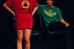 Roxanne Dagenais & Christopher Flint