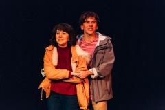 Tina Traboulsi & Benjamin Greennagel