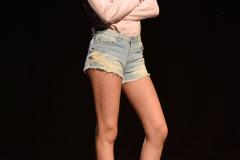 "Jasmine Carter in ""Mean Girls"""