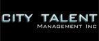 City Talent Management Inc. logo