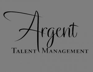 Argent Talent Management logo