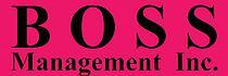 BOSS Management Inc. logo