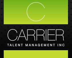 Carrier Talent Management Inc. logo