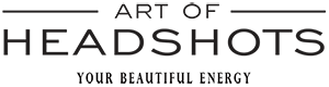 Art of Headshots logo