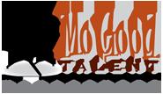 Mo Good Talent Management logo