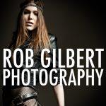 Rob Gilbert Photography logo