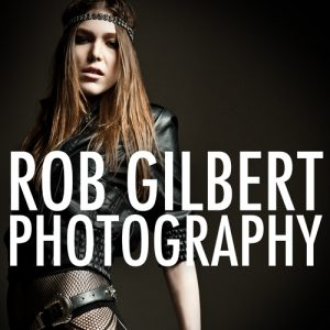 Rob Gilbert Photography logo