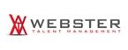 Webster Talent Management logo