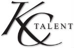 K C Talent logo