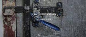 Kirk Talent Agency logo