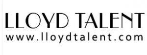 lloyd talent logo