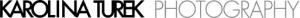 Karolina Turek Photography logo