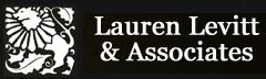 Lauren Levitt and Associates logo