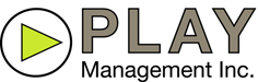 play Management logo
