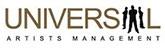 universal artists management logo