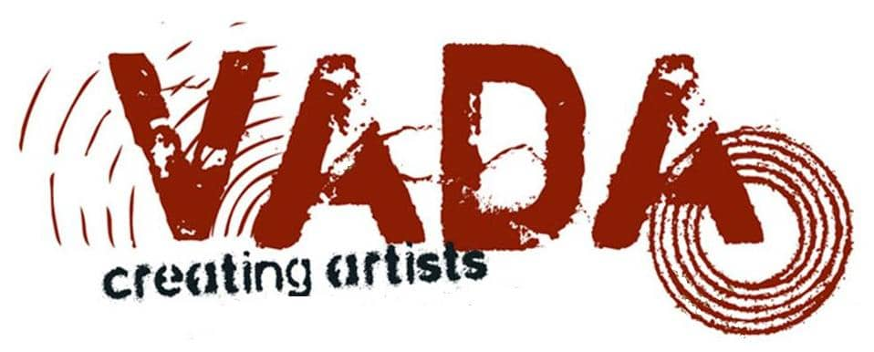 Vada – Vancouver Academy of Dramatic Arts Logo
