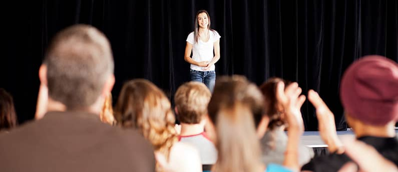 Youth Acting Camps