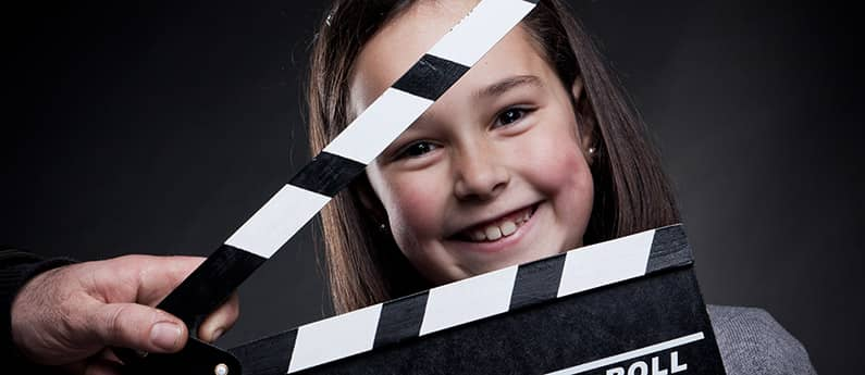 Young Actor