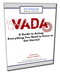 E-Book - A Guide to Acting: Everything You Need to Know to Get Started