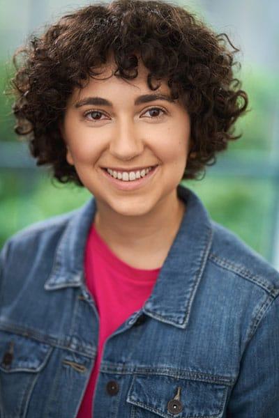 Tina Traboulsi